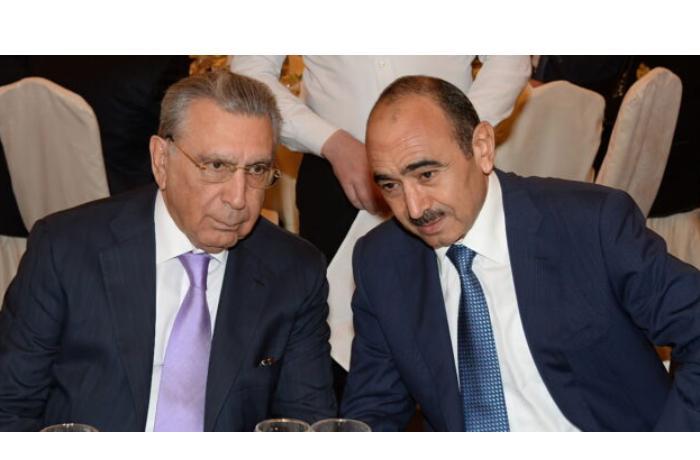 """""""Bu murdar dəstəni Ramiz Mehdiyev-Əli Həsənov üstümə qısqırtmışdı"""""""