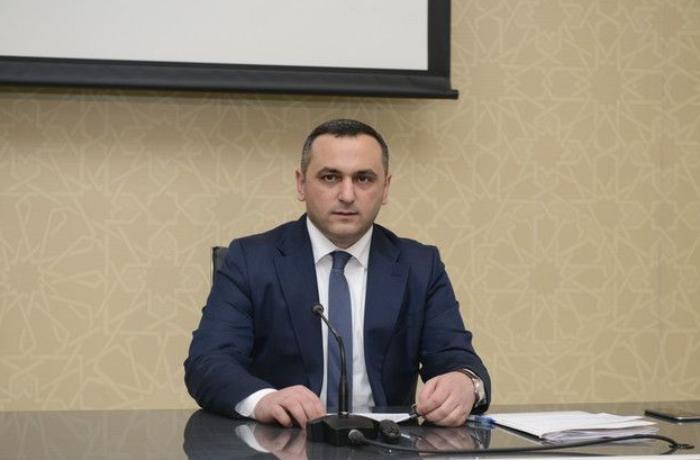 """Ramin Bayramlı: """"Ölkəmizdə istifadə edilən vaksin COVİD-19-un yeni ştammı üçün də təsirlidir"""""""