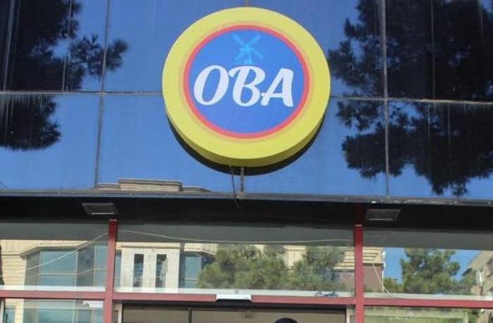 """""""OBA"""" marketin müdirinin pulları oğurlandı"""