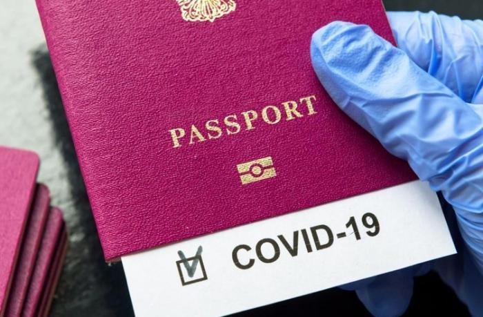 COVID pasportunu rüşvətlə almaq istəyənlərə XƏBƏRDARLIQ