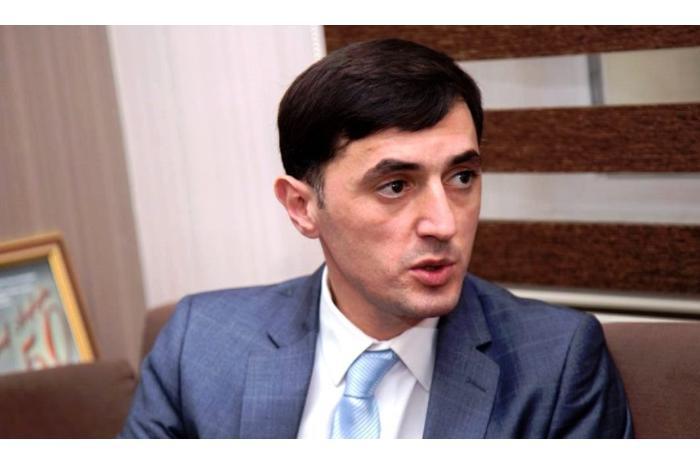 """Yeni Azərbaycan Partiyasının adına utanıram ki, Siyavuş Novruzov kimi üzvü var"""