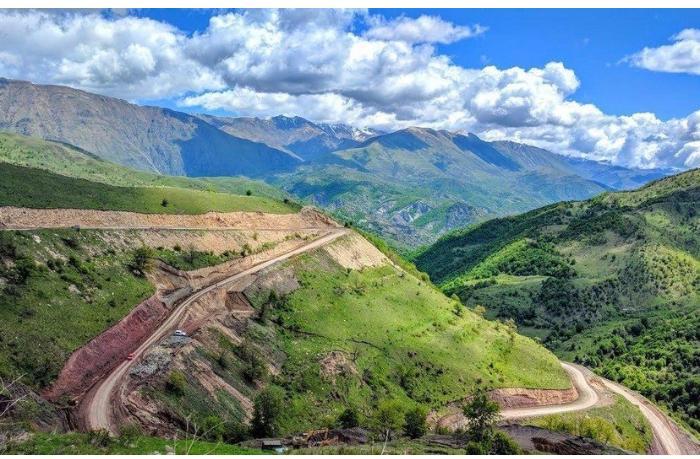 Qarabağın turizm inkişaf strategiyası hazırlanır