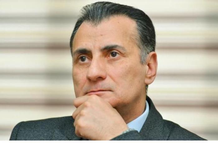 """Mirşahin: """"Hamımız eyni qan qrupundanıq"""""""