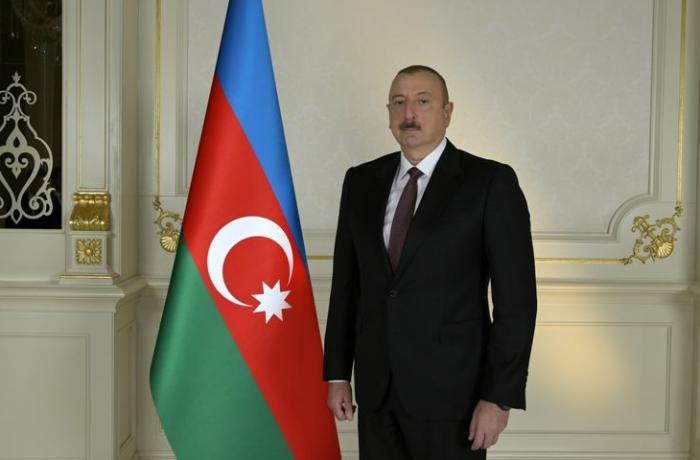 Prezident Elxan İbrahimovun rütbəsini artırdı — SƏRƏNCAM