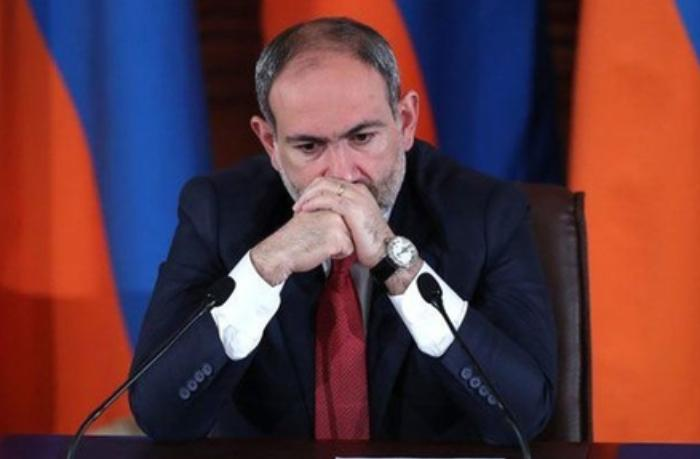 """Ermənistanın baş prokuroru: """"Paşinyanın həbs edilməsi üçün yetərincə dəlil var"""""""