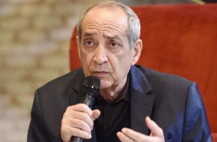 """Rasim Balayev: """"Bu günü biz artıq sevinc, qürur hissi ilə keçiririk"""""""