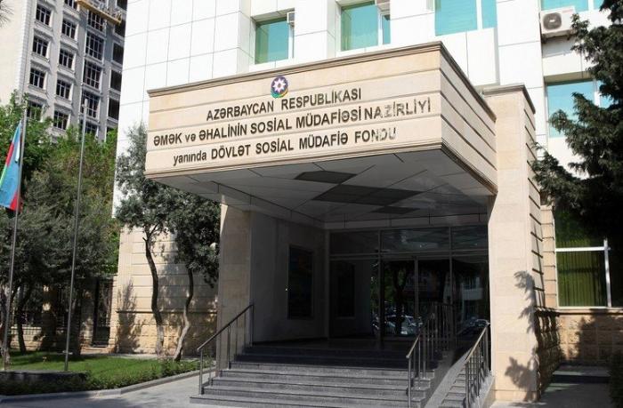 DSMF-nin keçmiş vəzifəli şəxslərinə cinayət işi açıldı