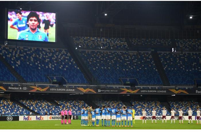 FIFA-nın iclasında Maradona bir dəqiqəlik sükutla yad ediləcək