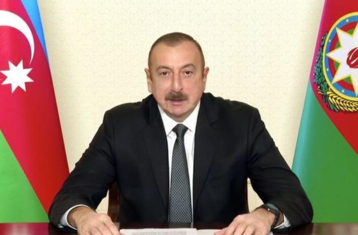 İlham Əliyev BMT Baş Assambleyasının xüsusi sessiyasında çıxış etdi — YENİLƏNİB+VİDEO