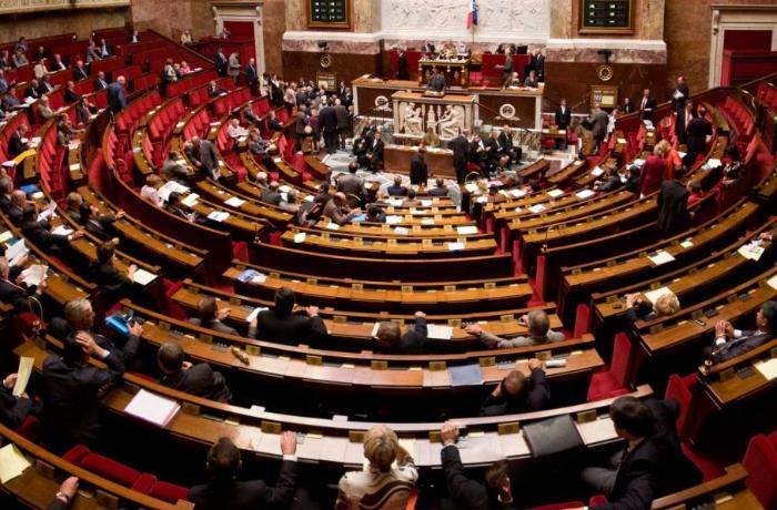 """Fransa parlamenti """"dqr""""lə bağlı qanunu qəbul etdi"""