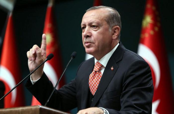"""Ərdoğan: """"Türkiyə bundan sonra da Azərbaycana dəstək verəcək"""""""