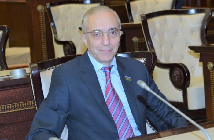 Azərbaycanlı deputat MDB PA-nın Sosial siyasət və insan hüquqları üzrə daimi komissiyasının sədri seçildi