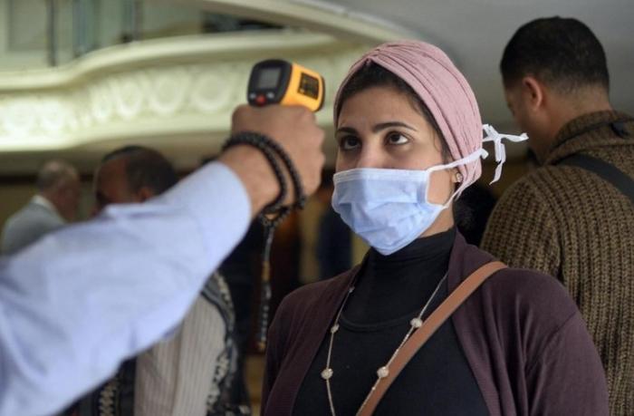 İranda koronavirusa yoluxanların sayı bir milyonu ötdü
