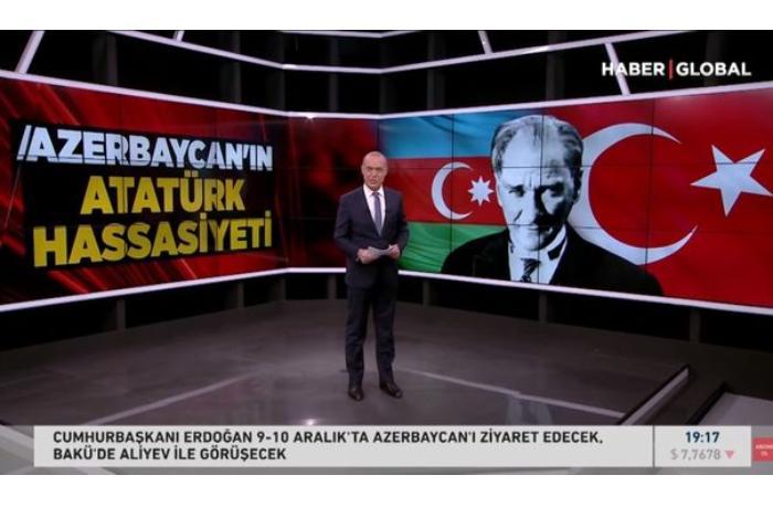 """Zəfər Gününün tarixinin dəyişdirilməsi: """"Tarixi jest, Atatürk həssasiyyəti"""" — VİDEO"""