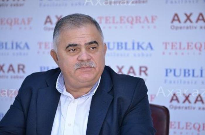 """""""Ordumuz hansısa zəif düşmən üzərində qələbə qazanmayıb"""" — Arzu Nağıyev"""