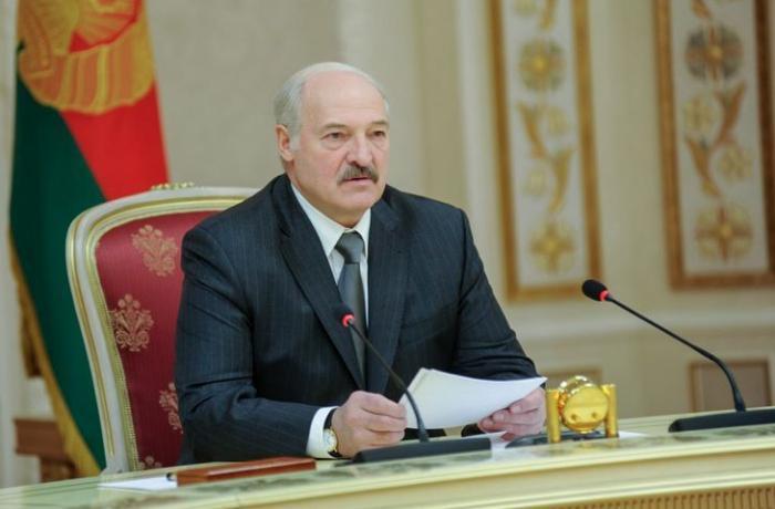 Belarus prezidenti Azərbaycana səfər edəcək