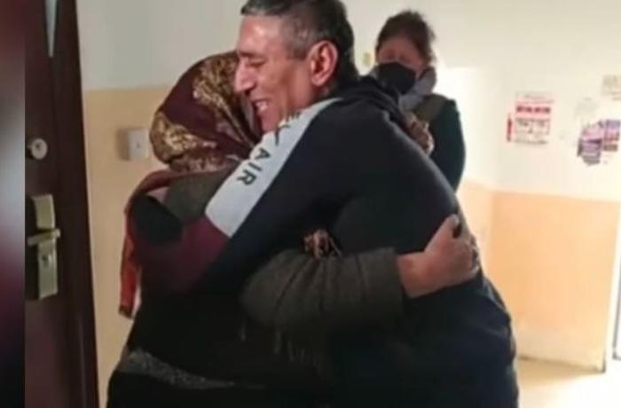 Şahbaz Quliyevin anası vəfat etdi — VİDEO