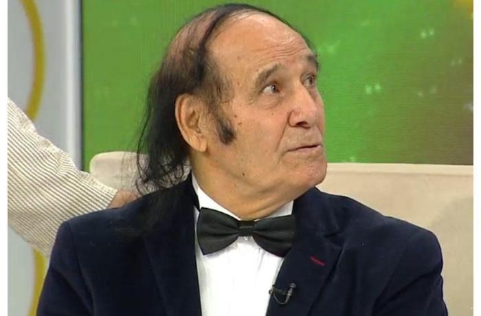 """Niyaməddin Musayev: """"Gah öldüyümü yazırlar, gah da evə buraxıldığımı"""""""