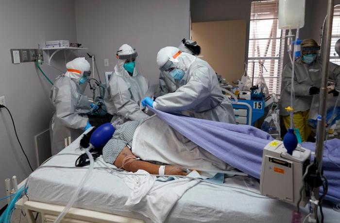 Türkiyədə daha 74 nəfər koronavirusdan öldü