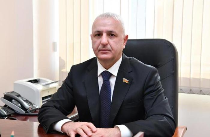 """Deputat: """"Azərbaycan gəncliyinə heç kim deməmişdi ki, meydanlara axış"""""""