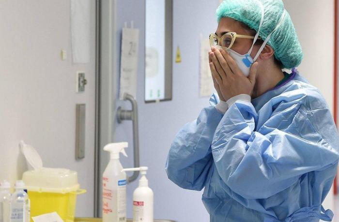 Rusiyada koronavirusdan daha 439 nəfər öldü