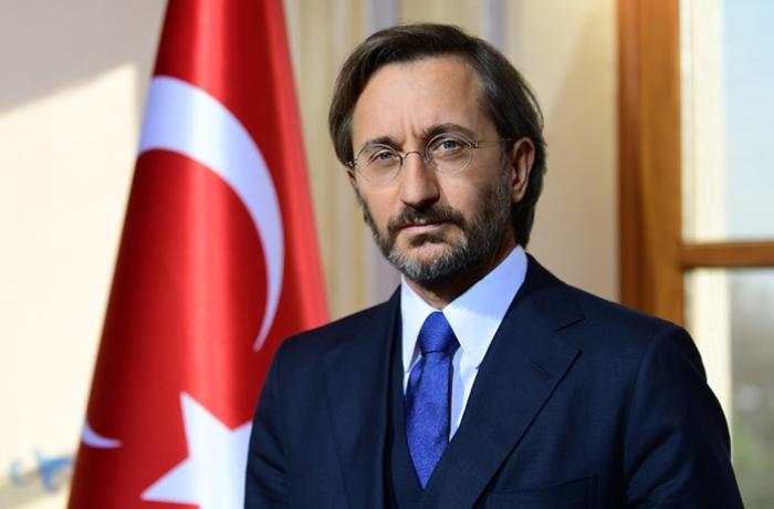 """""""20 Yanvarda şəhid olan 143 qardaşımızın acısı hələ də ürəyimizdədir"""""""