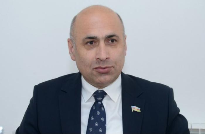 """Deputat: """"Zəngəzur dəhlizinin açılması Naxçıvanı blokadadan azad edəcək"""""""
