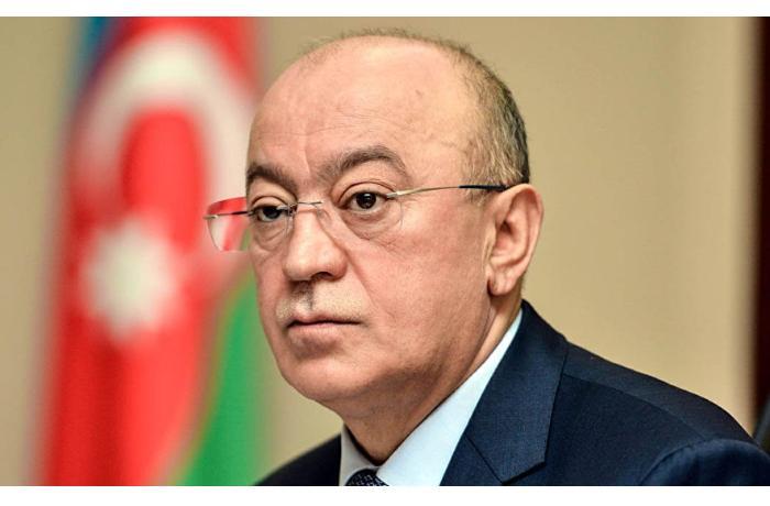 """Partiya sədri: """"Kəmaləddin Heydərovdan pul alıb bizə qarşı çıxır"""""""