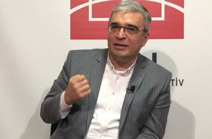 """İlqar Məmmədov: """"Mərkəzi Banka 450 milyon manat dəyərində yeni inzibati bina tikilməyəcək"""""""