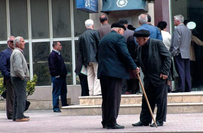 Pensiyalar artırılacaq — Nazir müavini açıqladı