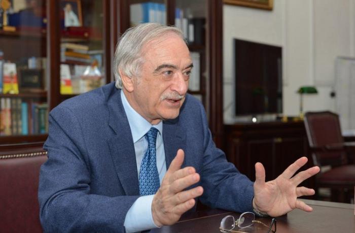 """Polad Bülbüloğlu: """"Fərhada dedim ki, bəlkə yuxu görürəm"""""""