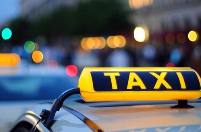 Bakıda polis taksi sürücüsü və tanışını niyə həbs etdi? — Şok təfərrüat