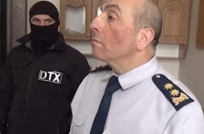 General Əfqan Nağıyevin qardaşına yenidən cinayət işi açılıb