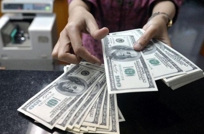 Mərkəzi Bank dollarla bağlı məlumat yaydı