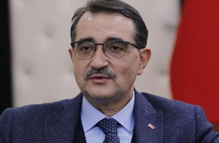 """Fatih Dönməz: """"Türkiyənin Naxçıvanla əlaqələri enerji sahəsində də güclənəcək"""""""