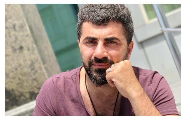 """Zaur Baxşəliyev: """"Şuşaya selfi etməyə yox, yaşamağa gedəcəm"""""""