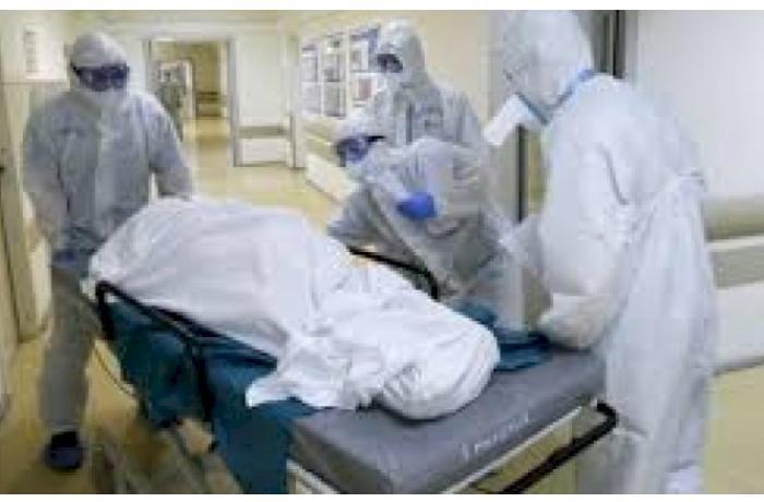 ABŞ-da virusdan ölənlərin sayı açıqlandı