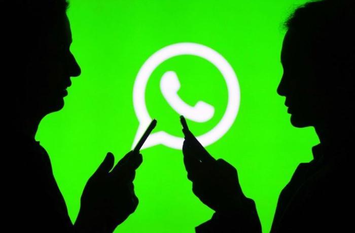 """WhatsApp"" yeni açıqlama yaydı"