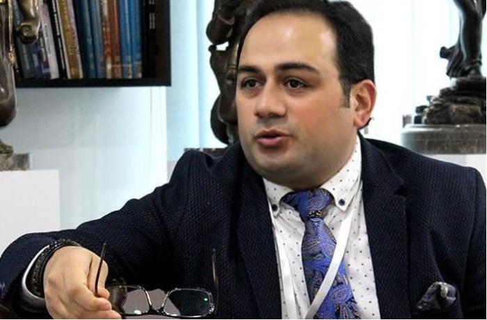 """Səbuhi Abbasov: """"Şuşa Bəyannaməsi tək regionda deyil, bütün dünyada yeni reallıqlar formalaşdıracaq"""""""