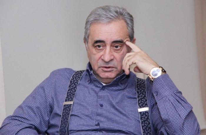 """İlham Rəhimov: """"Sülhməramlıların bölgədən çıxması üçün ermənilər ağıllanmalıdır"""""""