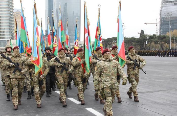 Azərbaycan, Türkiyə və Pakistan xüsusi təyinatlıları birgə təlimlər keçirəcək