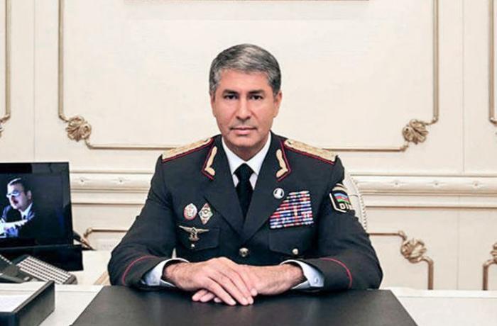 Vilayət Eyvazov polkovniklə bağlı əmr imzaladı