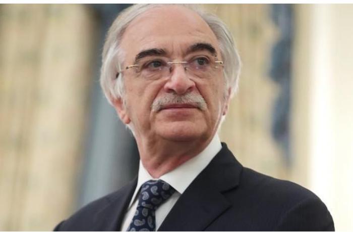 """Polad Bülbüloğlu: """"Canəli Əkbərovun əziz xatirəsi hər zaman qəlbimdə yaşayacaq"""""""