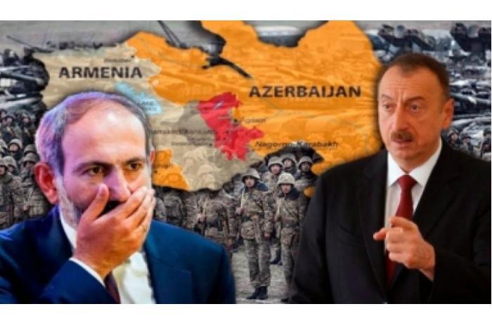 Ermənistan Azərbaycanla bacara bilməz, yeganə yol Rusiyanın... — Erməni jurnalistdən SENSASİON ETİRAF