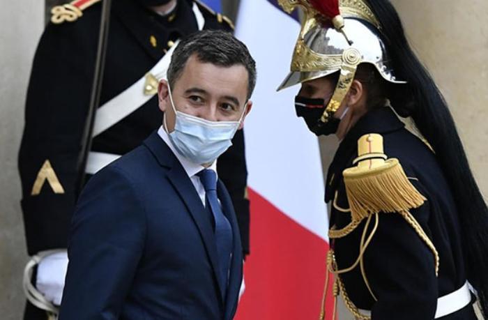 Fransada daha 9 məscid bağlandı