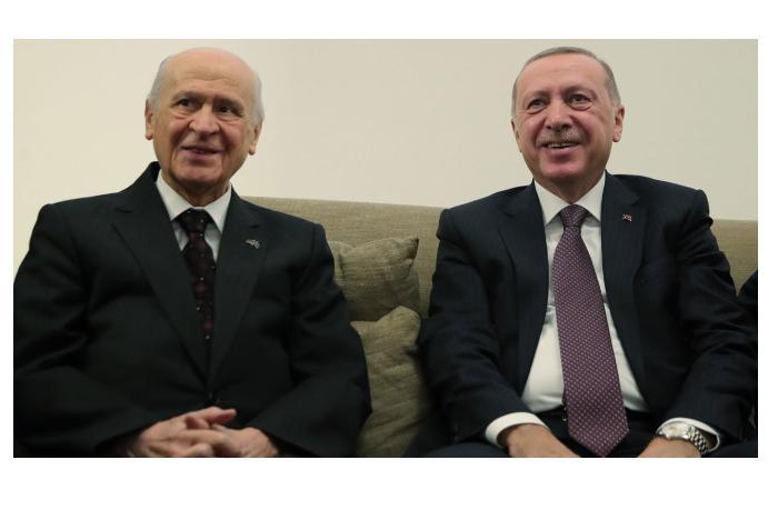 """""""Ərdoğan və Baxçalı eyni gündə Şuşaya gələ bilər"""""""