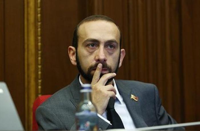 Ermənistanda şok qalmaqal — Spiker casusluqda ittiham olundu
