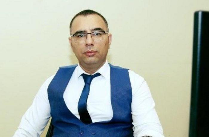 """""""Report""""un əməkdaşı AQTA yanında İctimai Şuranın sədr müavini seçilib"""
