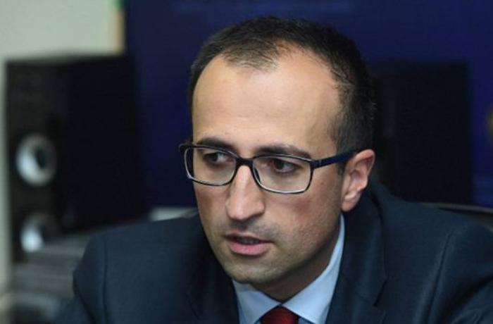 Ermənistan hökuməti aparatına yeni rəhbər təyin edildi