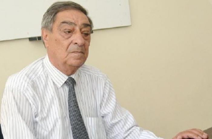 """Rəşid Mahmudov: """"Ermənilərin övladları Hərbi Qənimətlər Parkını görüb bilsinlər ki..."""""""